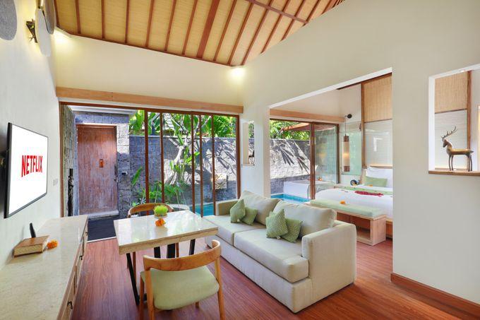 Honeymoon Package at Ini Vie Villa by Ayona Villa - 010