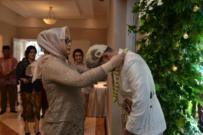The Wedding of Iqbal & Ranny by Khayim Beshafa One Stop Wedding - 013