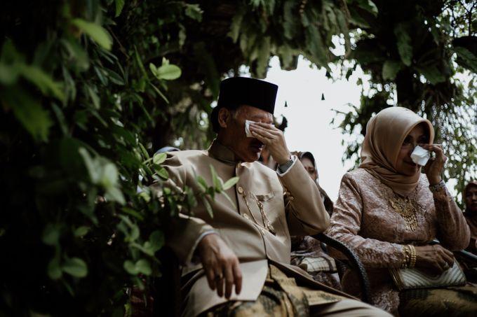 Resa & Bunga Wedding by AKSA Creative - 015