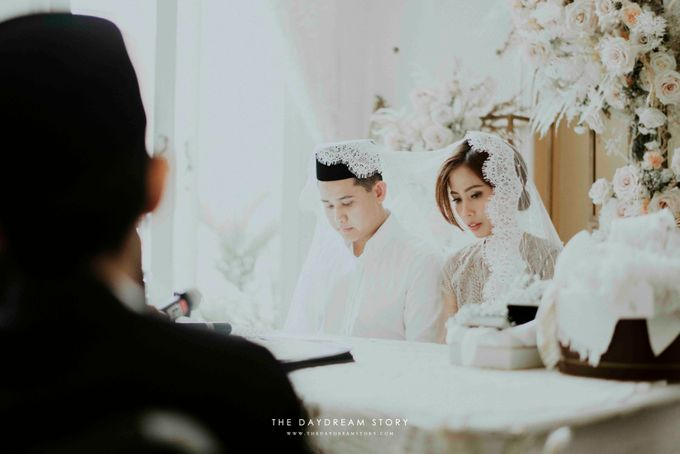 Adit & Mona Akhad by Excellent Organizer - 016