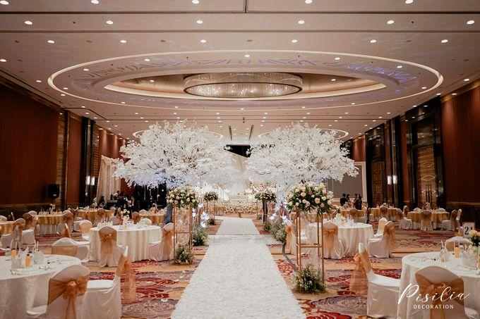 Skeno Hall, 27 Feb '21 by IKK Wedding Venue - 018