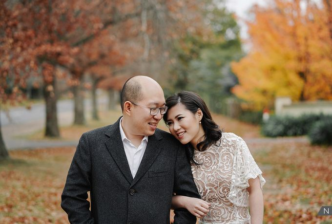 Albert & Jennifer PreWedding by NOMINA PHOTOGRAPHY - 018