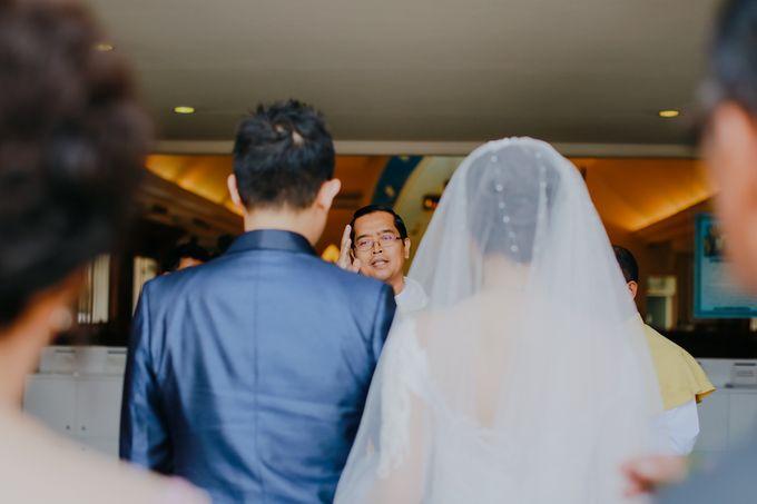 Wedding Hosana & Vina by Ananda Yoga Organizer - 016