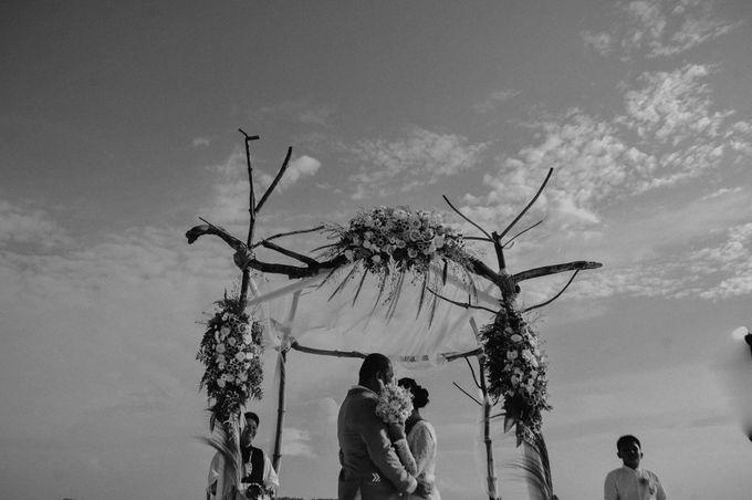 G & A // Wedding by Katakitaphoto - 027