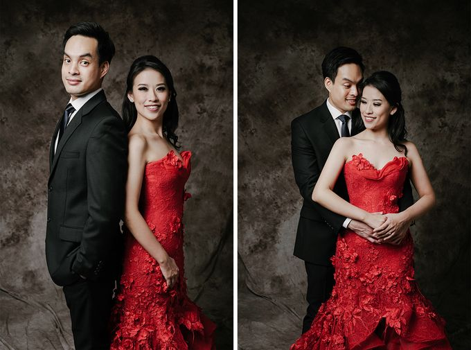 Danny & Nanette PreWedding by NOMINA PHOTOGRAPHY - 018