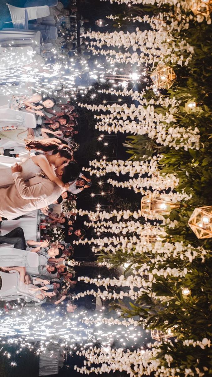 In Honor of Lucky & Mariska by Bali Becik Wedding - 019