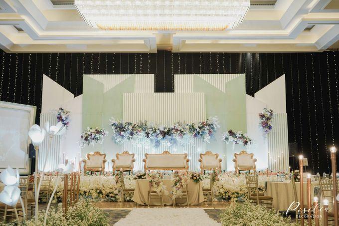 Sheraton Gandaria, 27 Jun '21 by Sheraton Grand Jakarta Gandaria City Hotel - 018