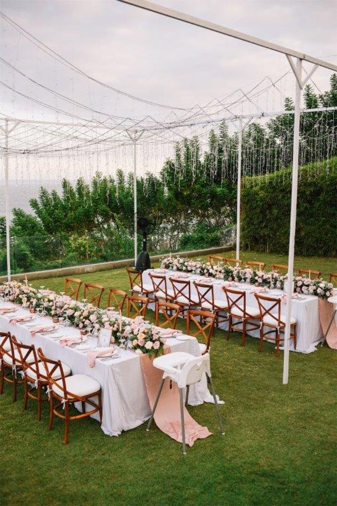 The Wedding of Donald & Larissa by Bali Event Styling - 018