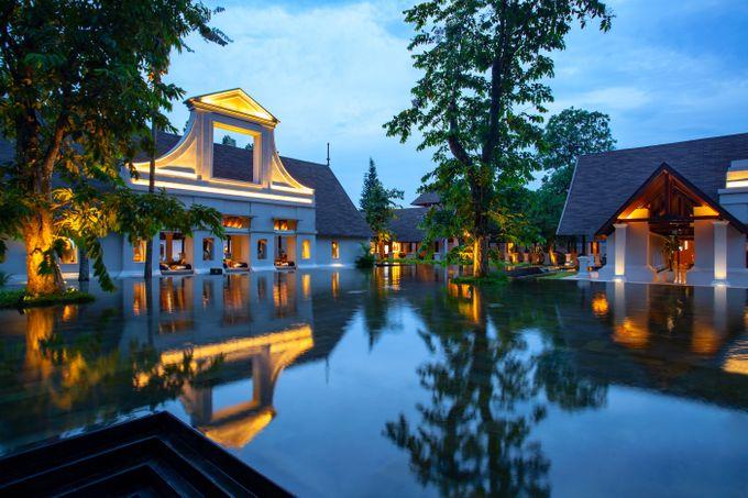 Our New Grand Ballroom & New Face of Novotel Bogor by Novotel Bogor Golf Resort and Convention Centre - 004