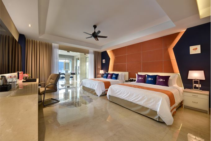 Lexis Suites Penang Rooms by Lexis Suites Penang - 002