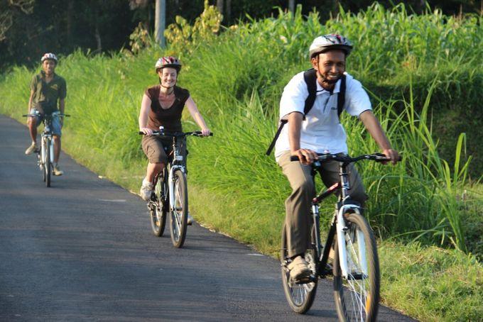 Activities - Eco Cycling by De Umah Bali - 012
