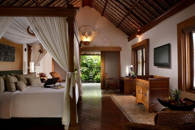Suites and Villas by Meliá Bali Indonesia - 002