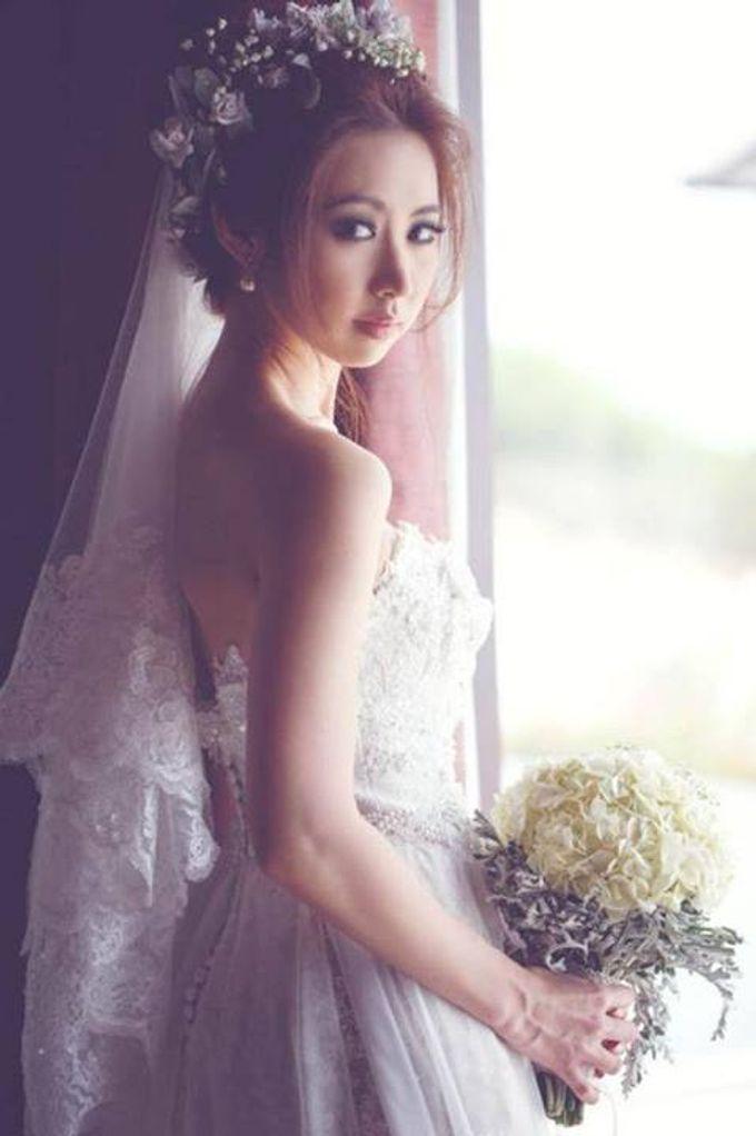 wedding sarah - daniel by paul make up artist - 015