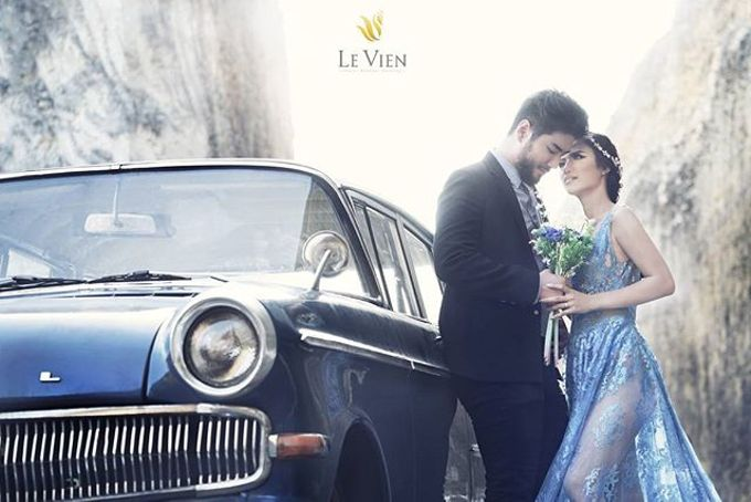 Pre Wedding Bali by LeVien - 020