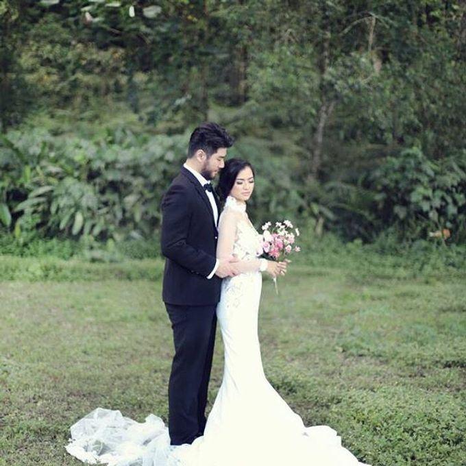 Pre Wedding Bali by LeVien - 016