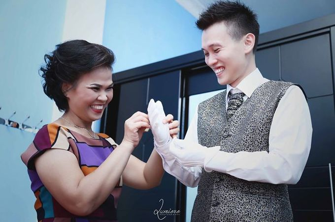 Wedding of Agus & Lia by LUMIERE PHOTOGRAPHY - 004