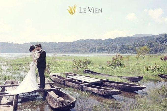 Pre Wedding Bali by LeVien - 011