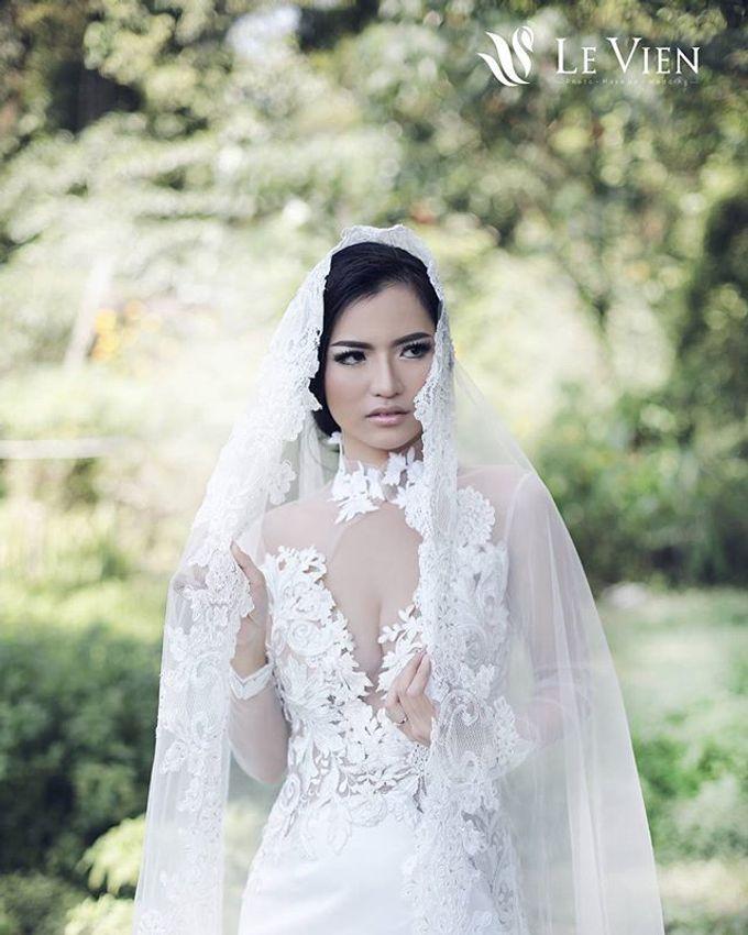Pre Wedding Bali by LeVien - 013