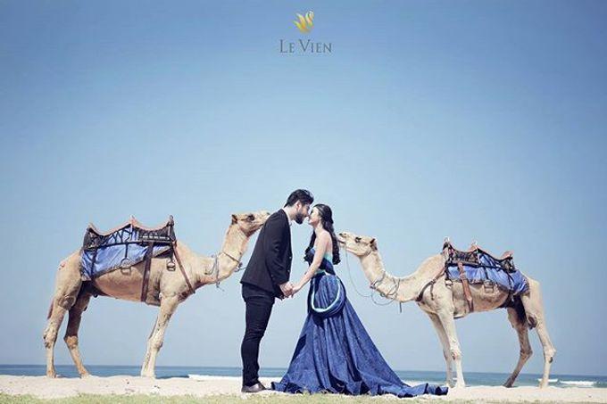Pre Wedding Bali by LeVien - 015