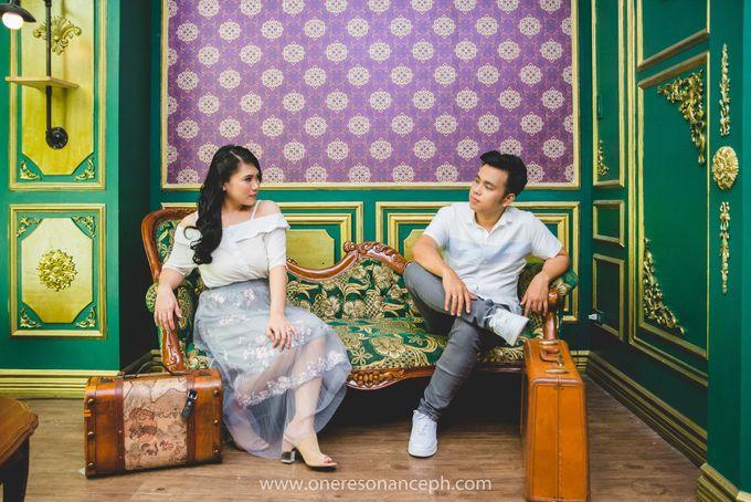 Joy & Denz | Engagement Shoot by One Resonance Photography and Multimedia - 017