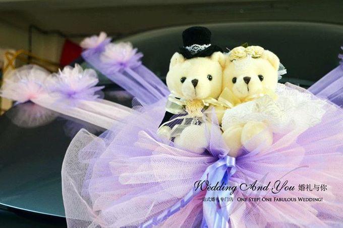 Wedding by Wedding And You - 026