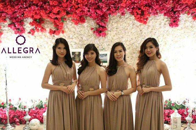 Penerima Angpao at Hotel Borobudur by Hotel Borobudur Jakarta - 001