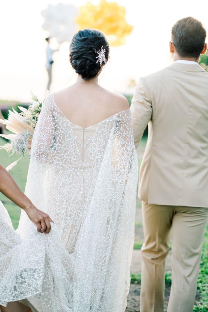 Wedding of Ana Octarina & Adie Baron by Hummingbird Road - 002