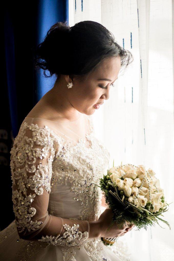 Lyanne x Ryan Wedding by MRCD Film Production - 009