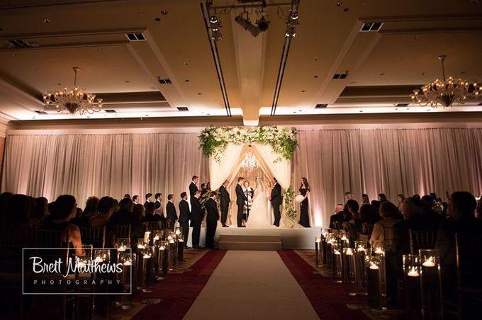 Pop Parties Wedding Highlights by Pop Parties - 004