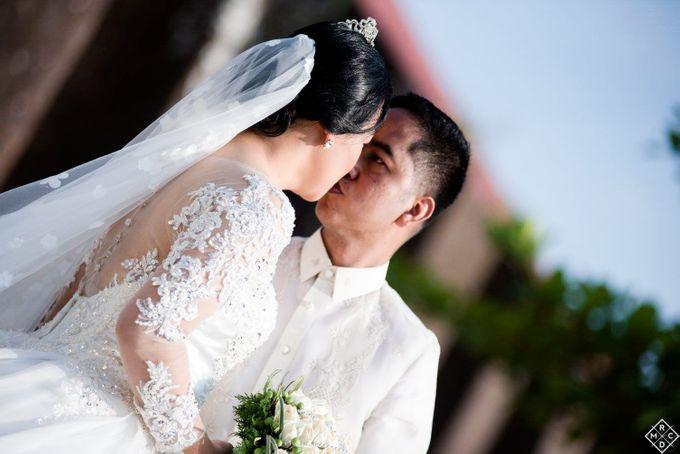Lyanne x Ryan Wedding by MRCD Film Production - 010
