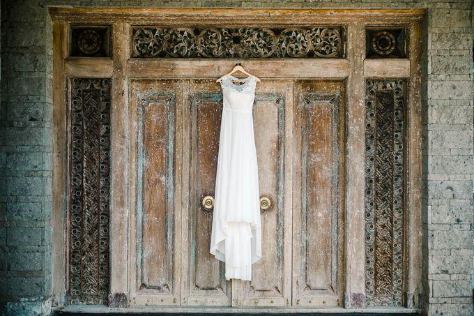 Wedding of Melissa & Timothy by Tirtha Bali - 001