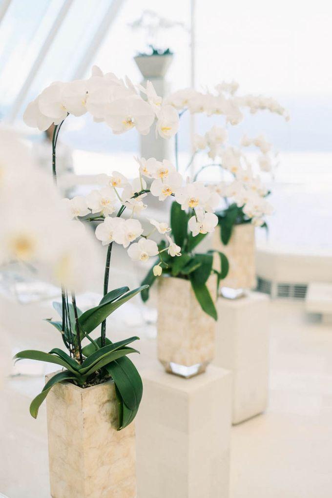 Wedding of Melissa & Timothy by Tirtha Bali - 009
