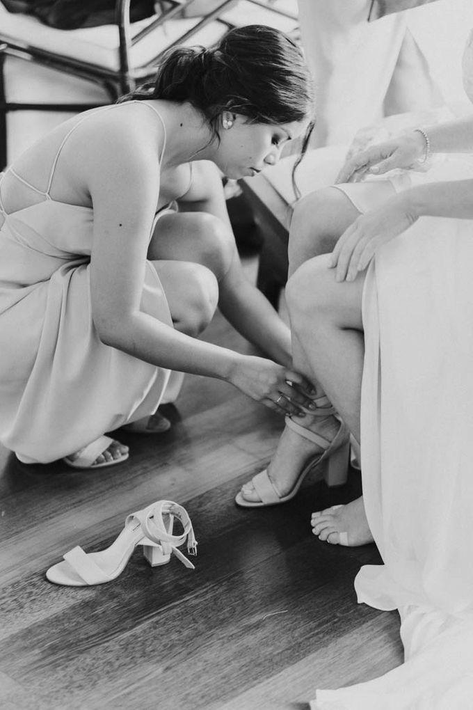 Wedding of Melissa & Timothy by Tirtha Bali - 010