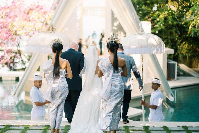 Wedding of Melissa & Timothy by Tirtha Bali - 017