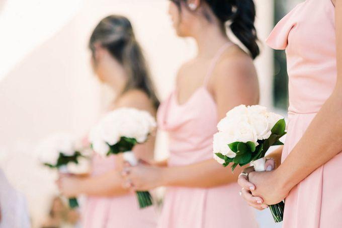 Wedding of Melissa & Timothy by Tirtha Bali - 018