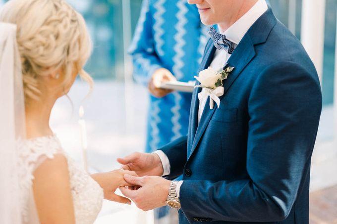 Wedding of Melissa & Timothy by Tirtha Bali - 020