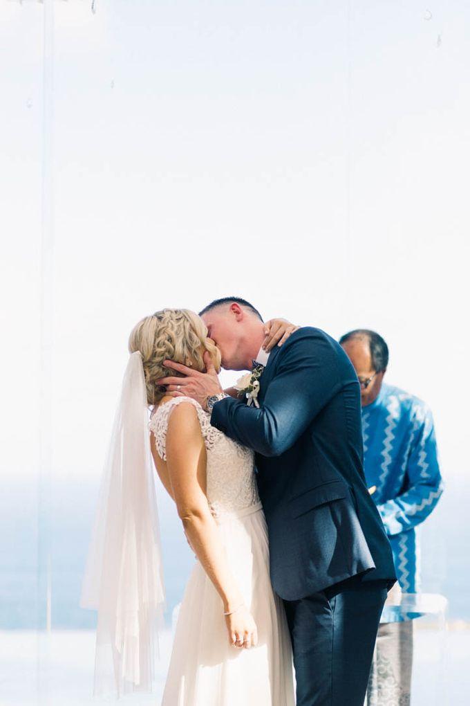 Wedding of Melissa & Timothy by Tirtha Bali - 021