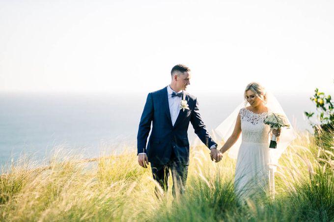 Wedding of Melissa & Timothy by Tirtha Bali - 023