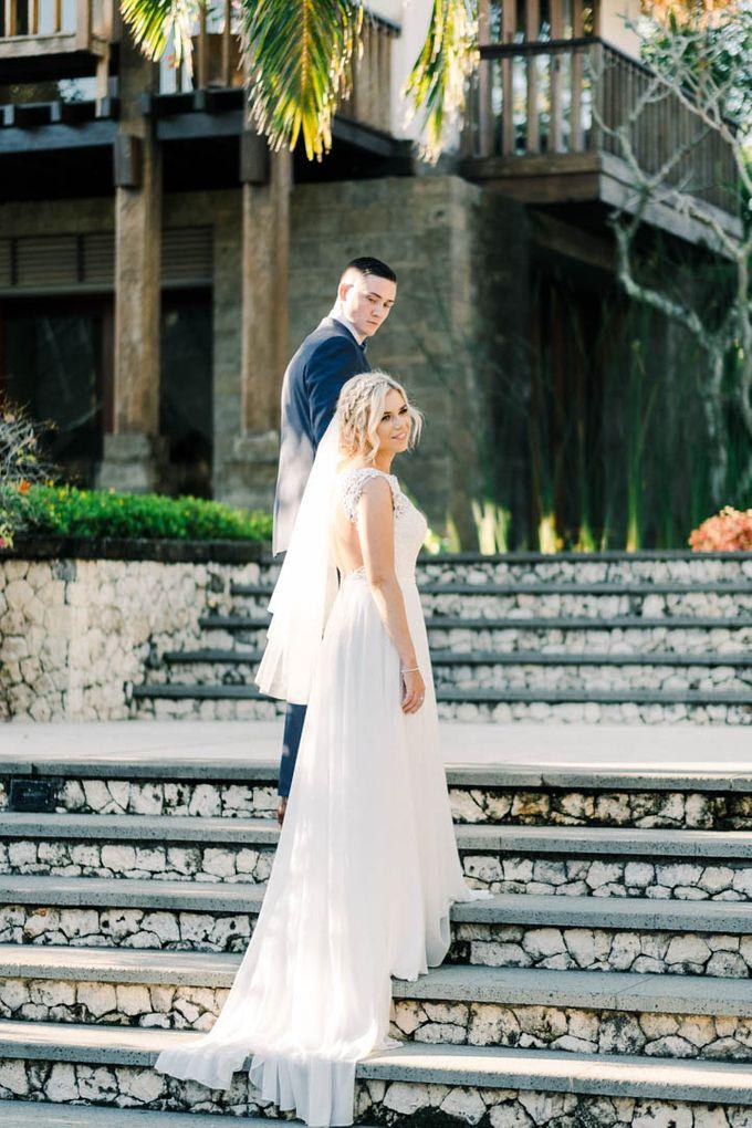 Wedding of Melissa & Timothy by Tirtha Bali - 027
