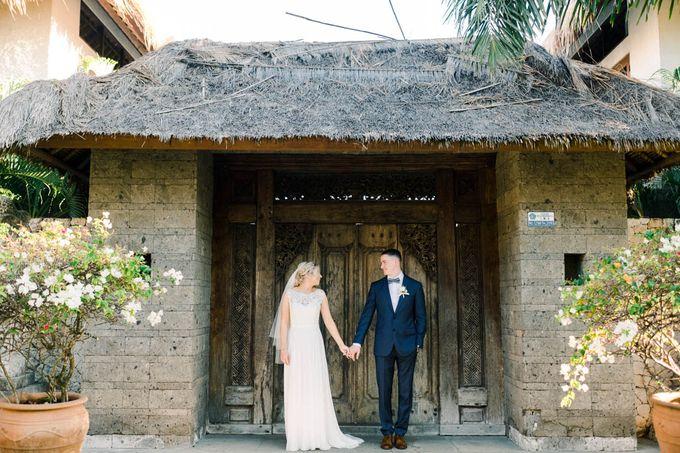Wedding of Melissa & Timothy by Tirtha Bali - 028