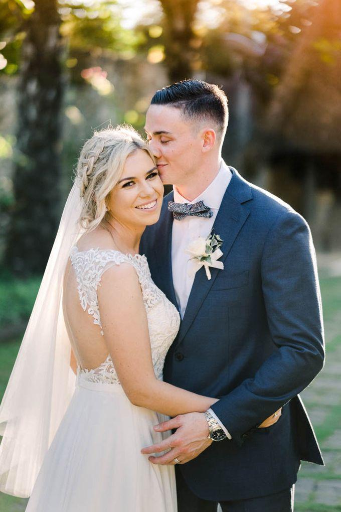 Wedding of Melissa & Timothy by Tirtha Bali - 029