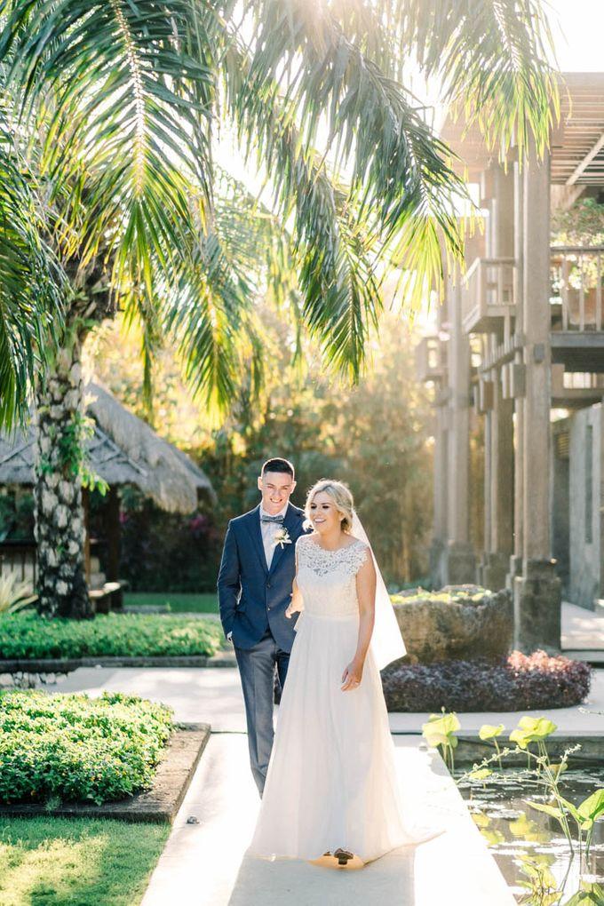 Wedding of Melissa & Timothy by Tirtha Bali - 030