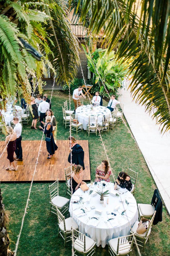 Wedding of Melissa & Timothy by Tirtha Bali - 032