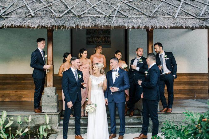 Wedding of Melissa & Timothy by Tirtha Bali - 034