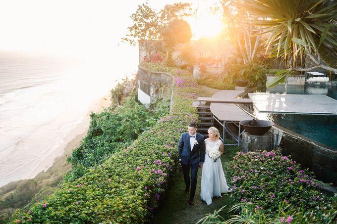 Wedding of Melissa & Timothy by Tirtha Bali - 037