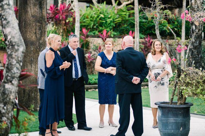 Wedding of Melissa & Timothy by Tirtha Bali - 038