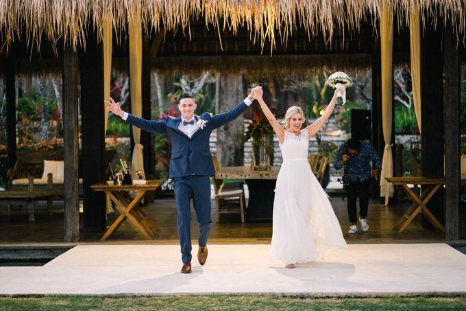Wedding of Melissa & Timothy by Tirtha Bali - 039