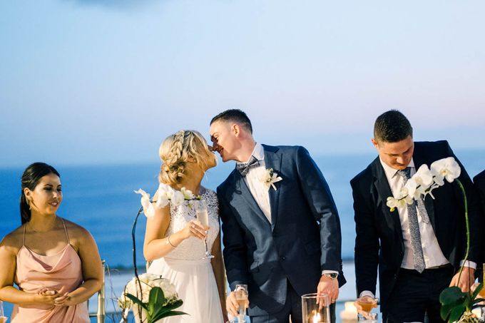 Wedding of Melissa & Timothy by Tirtha Bali - 044