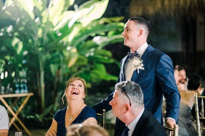 Wedding of Melissa & Timothy by Tirtha Bali - 046