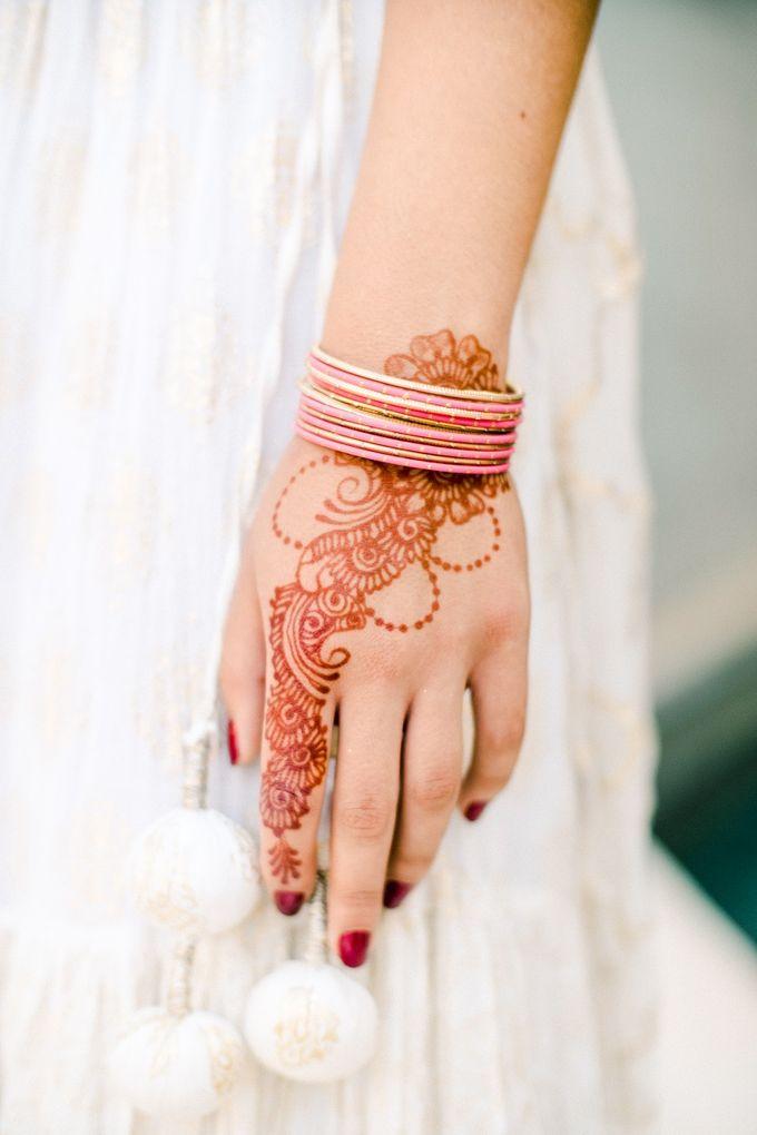 Indian Wedding at Tirtha Uluwatu by Tirtha Bridal - 001